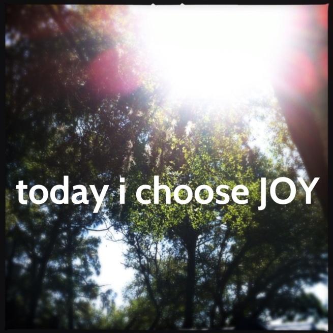 choose.joy