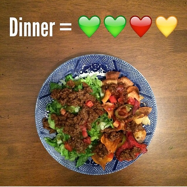 the ultimate 21 day fix dinner round up the inspire tribe