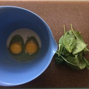 eggspinach