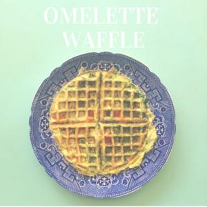 omelettewaffle