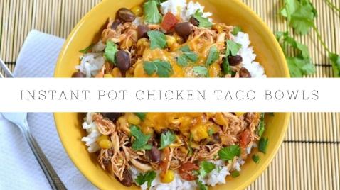 instant-pot-chicken-taco-bowls